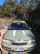 Renault Laguna 2002 Australind Harvey Area Preview