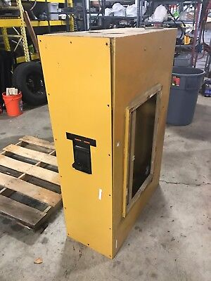 Caterpillar Breaker Box W 1000 Amp Westinghouse Breaker 654d254g03