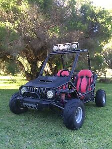 110cc buggy Mariginiup Wanneroo Area Preview