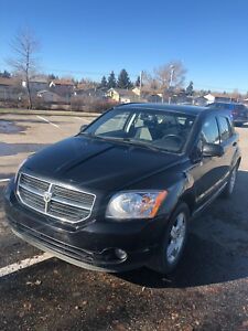 2009 Dodge Caliber SXT In great condition