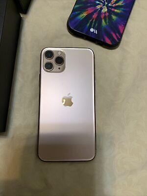 Apple iPhone 11 Pro Gold 256GB