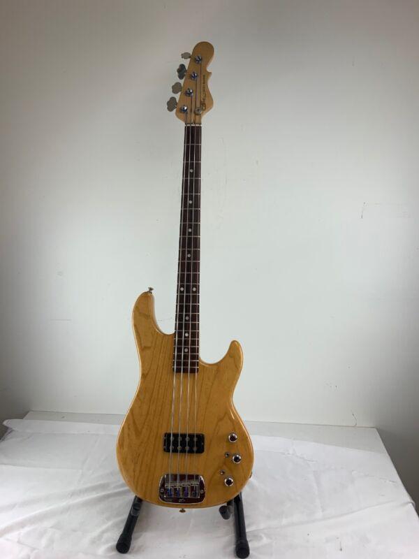 G&L American L-1500 Bass Guitar