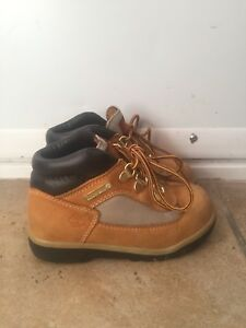 Toddlers Timberland Waterproof Boots