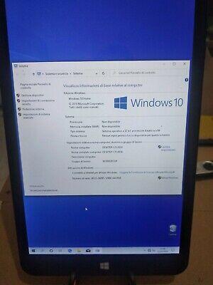 Tablet 8 Pollici Winpad 32Gb 3G Phone con Windows 10