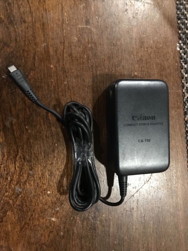 Canon CA-110 Compact Power Adapter