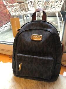 4cd7daa70706 leather backpack in Melbourne Region