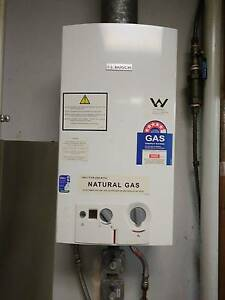 Water heater Greenacres Port Adelaide Area Preview
