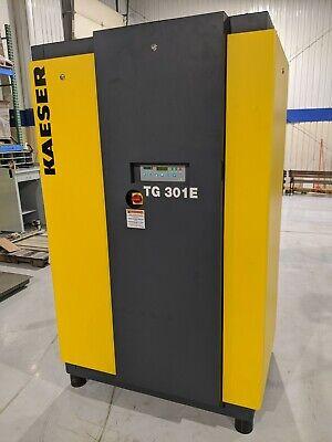 Kaeser Tg301e Refrigerated Compressed Air Dryer 1000 Scfm 100 Psig