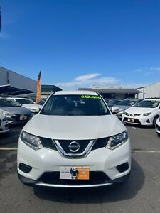 2015 Nissan X-Trail ST (FWD) Coopers Plains Brisbane South West Preview