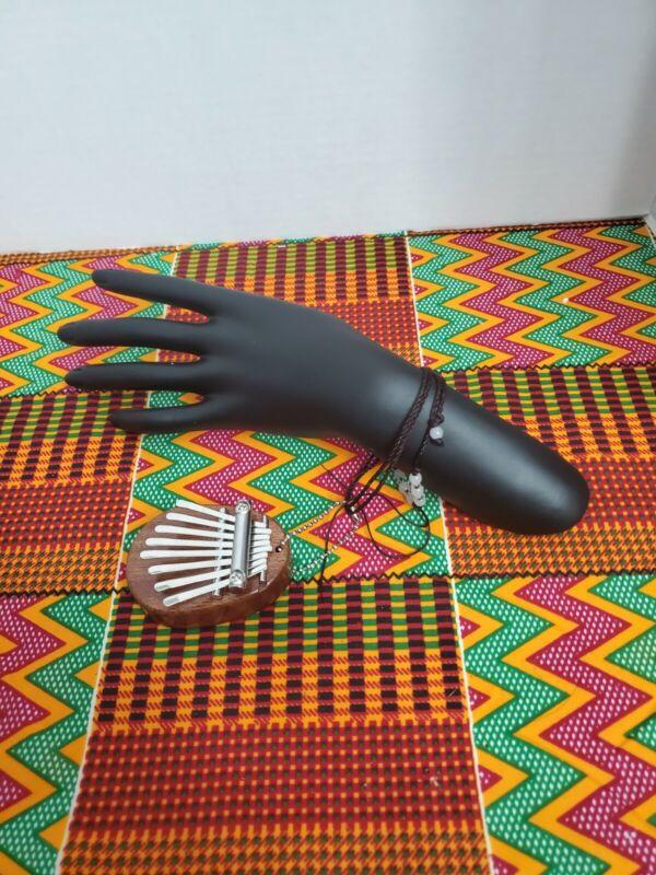 Mini Kalimba 8 Keys Thumb
