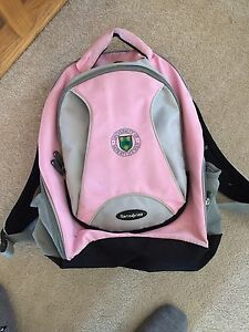 Pink backpack for sale! $10 obo