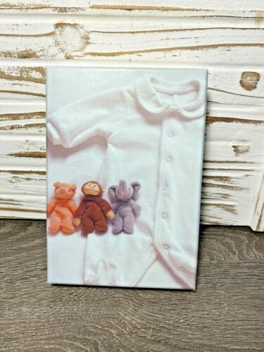 Box of Baby Themed Note Cards, 20 Cards in 4 Designs- Paperstyle Brand 2006