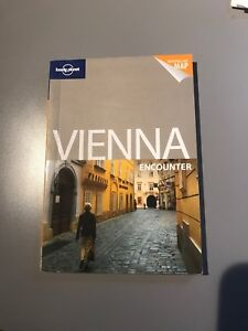 Lonely Planet - Vienna Encounter