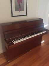 Excellent condition - Alex Steinbach Upright Piano Ringwood Maroondah Area Preview