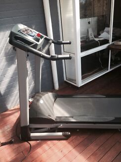 Motorized Treadmill Curtin Woden Valley Preview