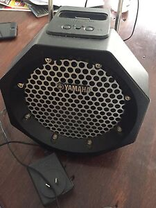 Yamaha portable iPod speaker excellent condition $50 Inglewood Stirling Area Preview