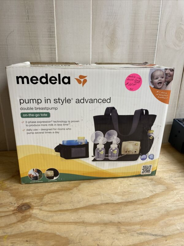 Medela Pump in Style Advanced Electric Breast Pump - New
