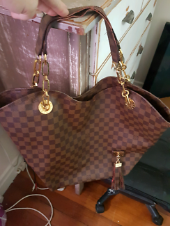 Fake Lv Handbag