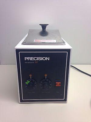 Precision Scientific 5.5l Heating Water Bath Model 182
