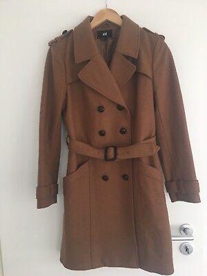 H&M Damen Mantel  gebraucht kaufen  Versand nach Austria