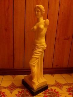 Woman Decorative Figurine Statue Burwood Heights Burwood Area Preview
