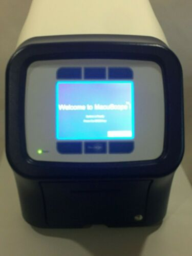 Macuscope MC10000 AMD Screener - Excellent Condition!