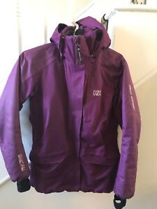 Women's Helly Hanson Ski Jacket