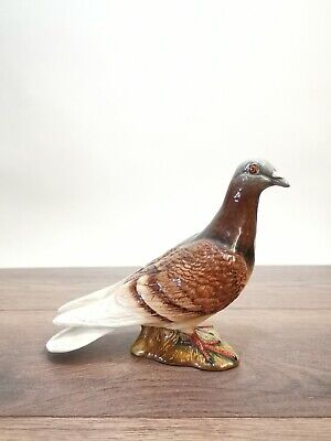 Beswick Pigeon  1383 gloss Figurine Ornament