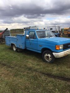 Farm truck for sale