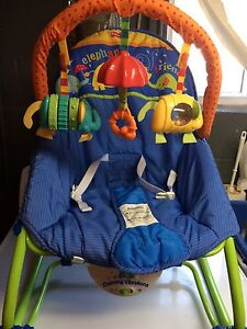 Infant/Toddler rocking chair