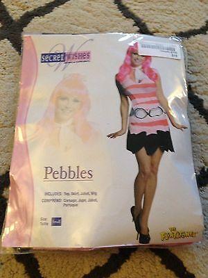 - Pebbles Kostüm Halloween
