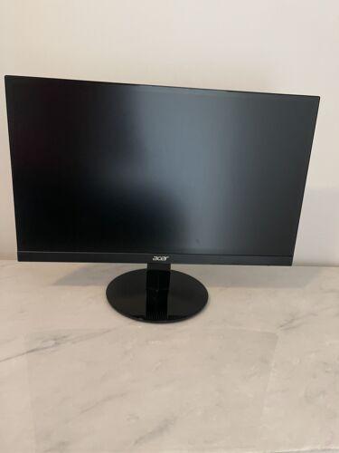 Acer SB230 23 Full HD 1920 X 1080 IPS Ultra-Thin Zero Frame Monitor - $60.00