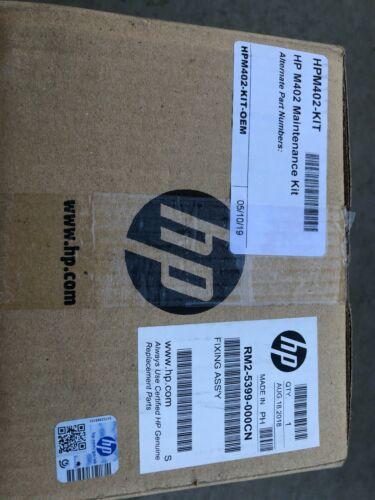 Printer Compatible RM2-5399-000 Fuser Assembly (110V / 120V) for HP LaserJet OEM