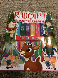 Christmas books for young child
