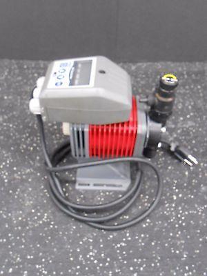 Iwaki Walchem Metering Pump Ehc-c11upy Control Head.