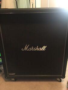 Marshall MF280B (Mode Four) 4x12 Cabinet