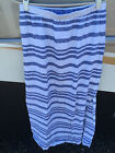 Old Navy Long Striped Maxi Skirts for Women