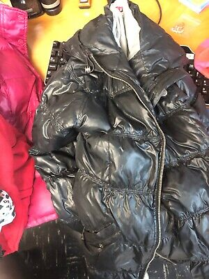 Liu Jo Winter Puffer Coat Down Jacket Italy