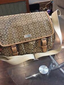 Coach purse....New condition...no marks