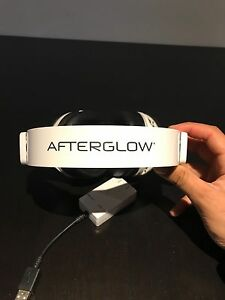 Afterglow headset PS4
