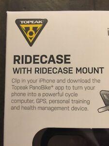 Ridecase ( Topeak )