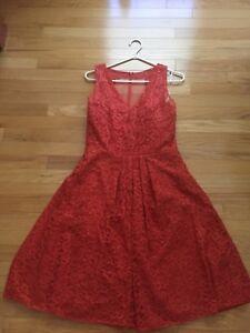 Jasmine B2 Bridesmaid Dress