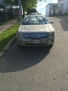 2008 Ford Fusion 5speed 150k