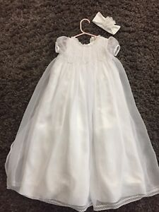 Laura Ashley Baptism Outfits