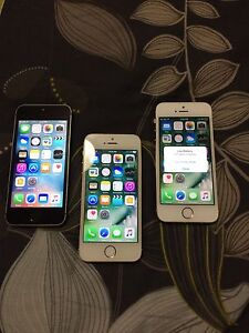 16 Gb iPhone 5s with Koodo / Telus