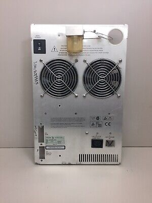 Varian Saturn 2000 Panel With Fans Transformer