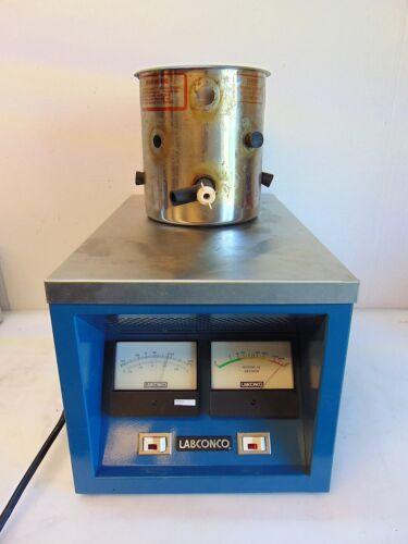Labconco Freeze Dryer Cat. No. 75035  S5935