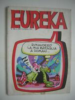 Eureka N.106 - Editoriale Corno - Agosto 1973 -  - ebay.it
