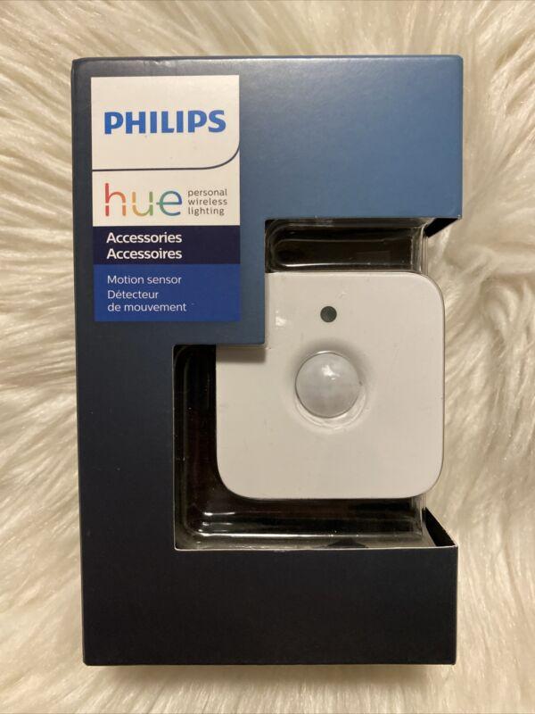 Philips Hue Smart Motion Sensor Personal Wireless Lighting 473389