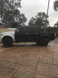 2012 Great Wall V200 Ute Maitland Maitland Area Preview